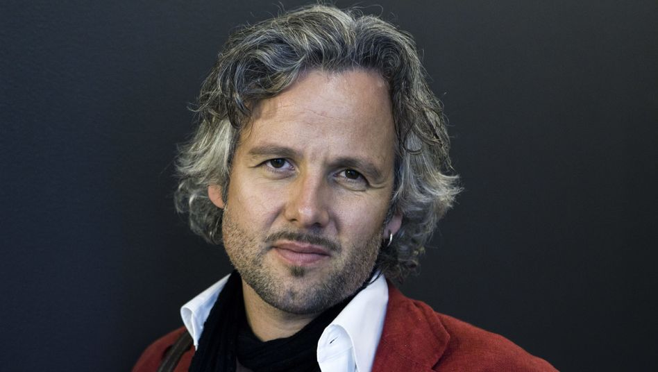 Ari Mikael Behn