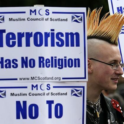 Debatte in Großbritannien: Wie kann der Terror bekämpft werden?