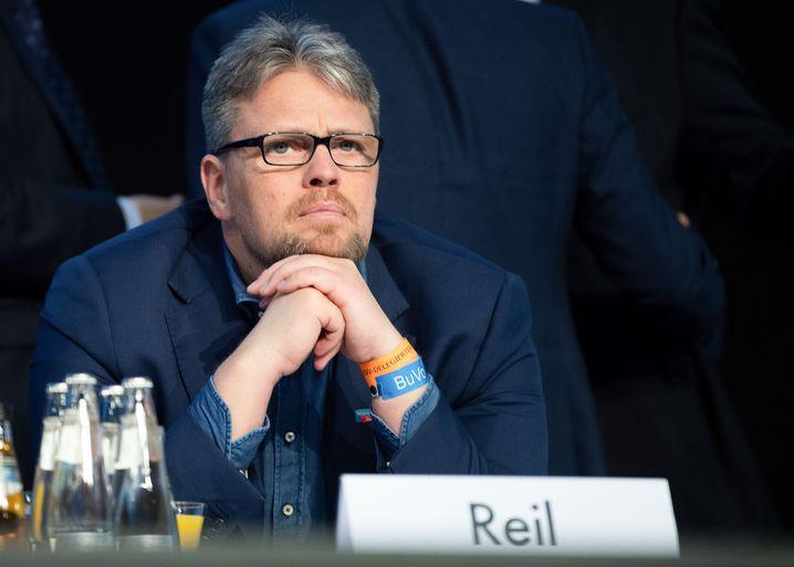AfD-Politiker Guido Reil