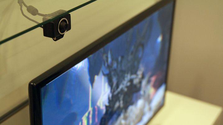 Computerbrille: Das neue Modell der Oculus Rift