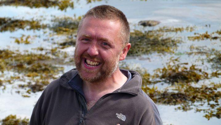 Pól Ó Muireasáin: Der Sammler von Gola