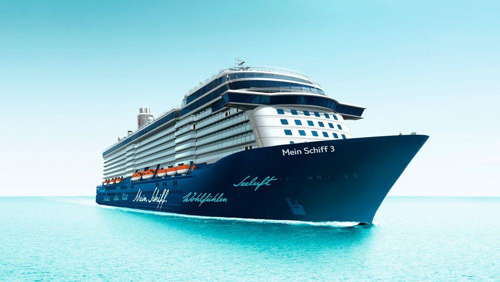 Kreuzfahrtschiffe: Kampf den Emissionen