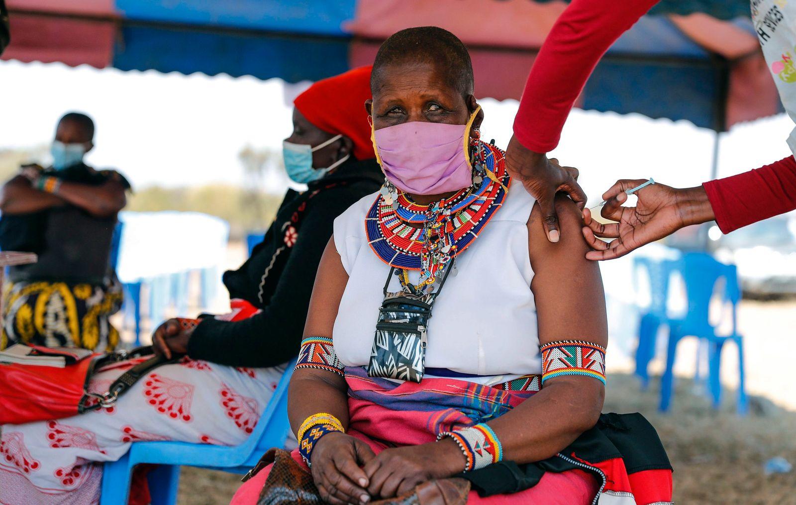 Virusa Outbreak Kenya