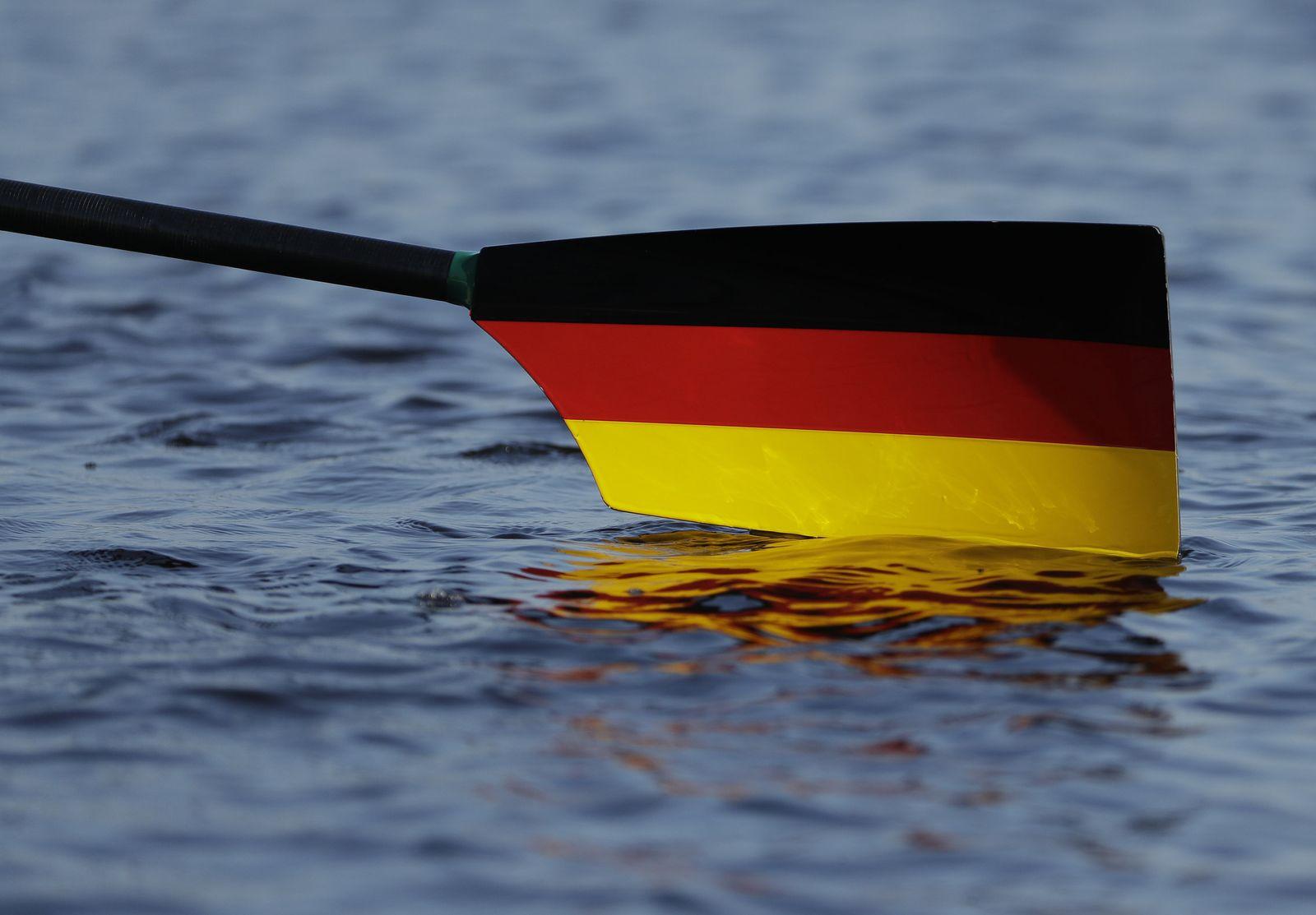 World Championships Rowing