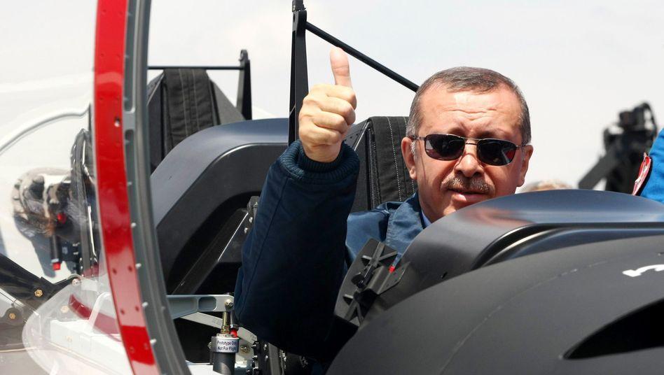 Türkische Vergeltung gegen Syrien: Erdogans Spiel mit dem Feuer