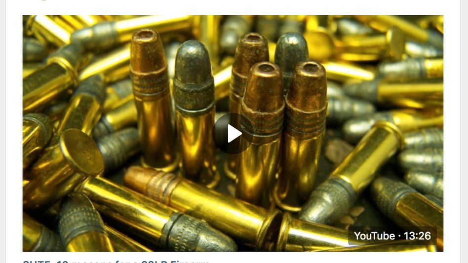 Preppers youtube survivalist The 20