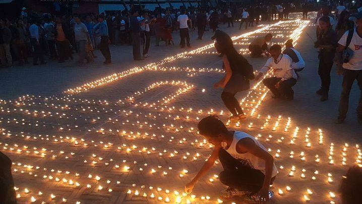 Nepal: Die Nachbeben der Katatstrophe