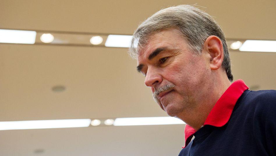 Gustl Mollath: Landgericht Bayreuth muss neu über Unterbringung entscheiden