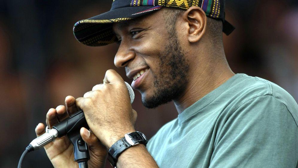 Mos Def: Comeback eines HipHop-Außenseiters