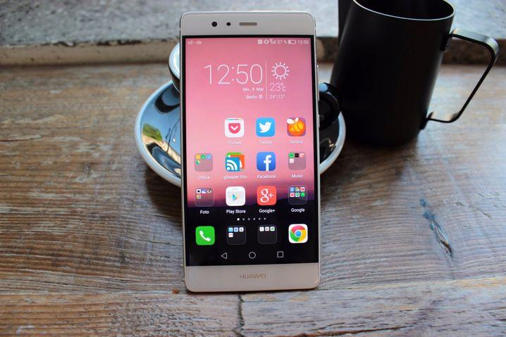 Das Nougat-Update für das Huawei P9 sehen wir als gesetzt an.