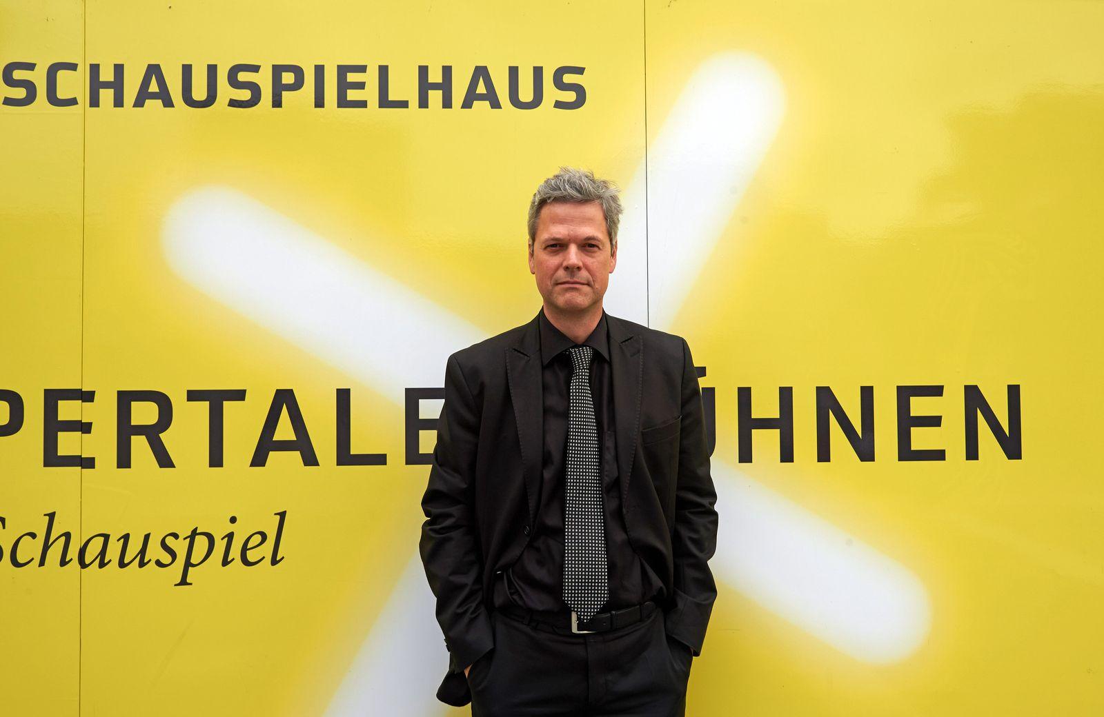 Christian von Treskow/ Wuppertaler Schauspielhaus