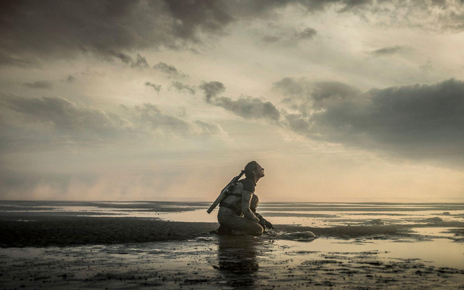 Berlinale/ Tides