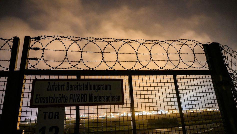 Bremer Flughafen: Auch von hier könnten künftig wieder Syrer abgeschoben werden