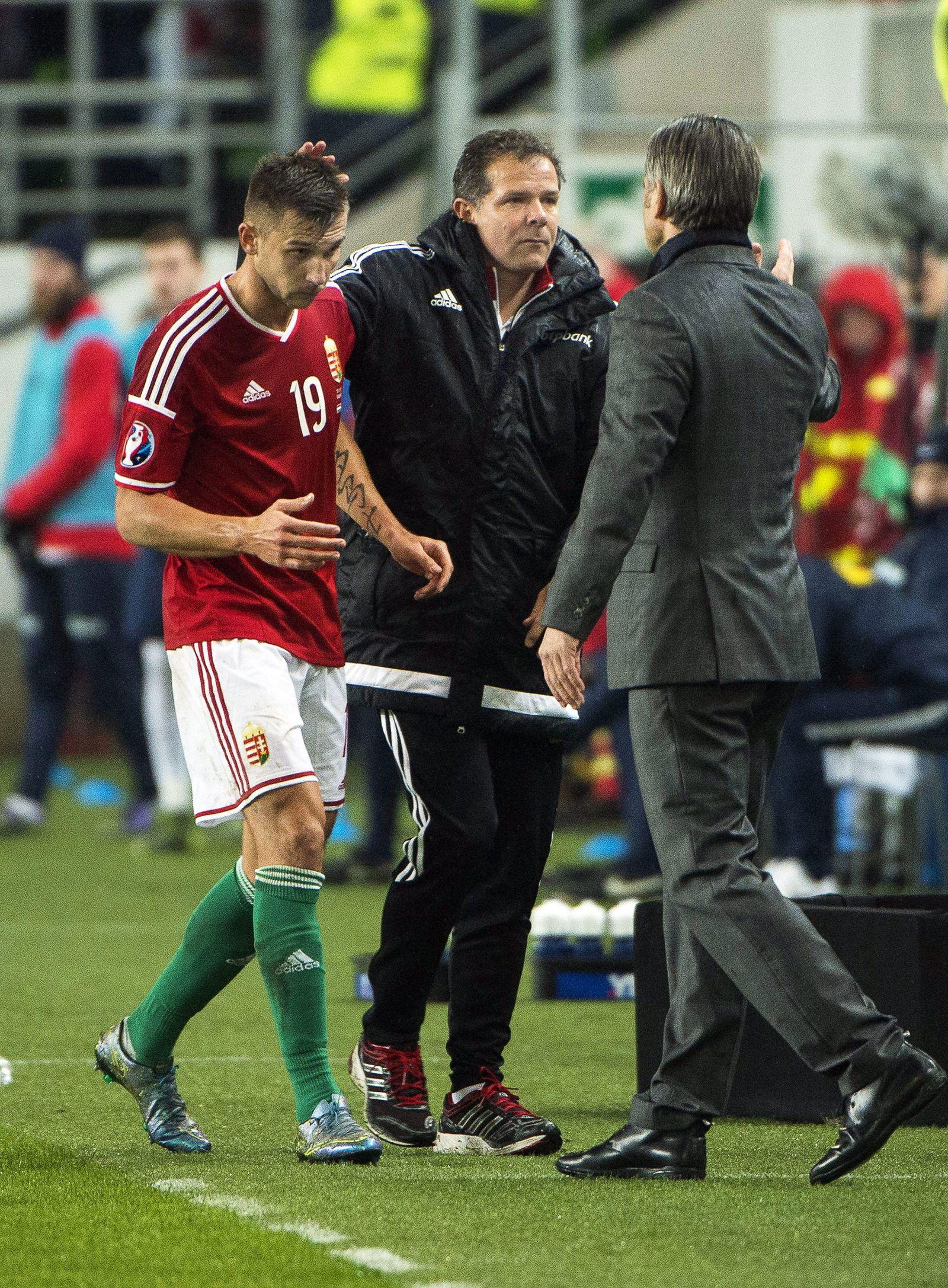 Hungary vs Norway
