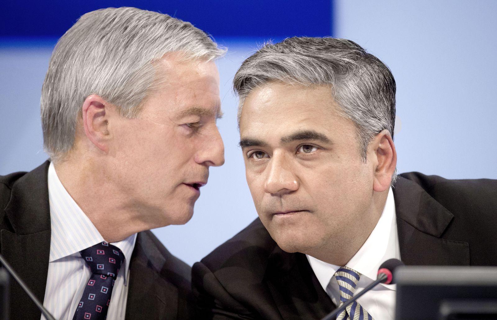NICHT VERWENDEN Deutsche Bank / Jain / Fitschen
