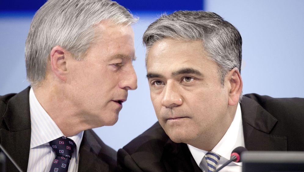 Photo Gallery: EU Weighs Splitting Up Major Banks
