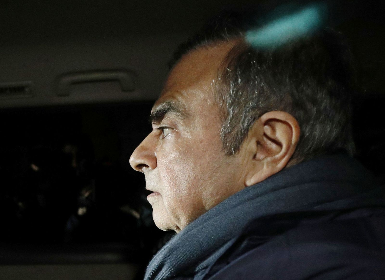 NISSAN-GHOSN/