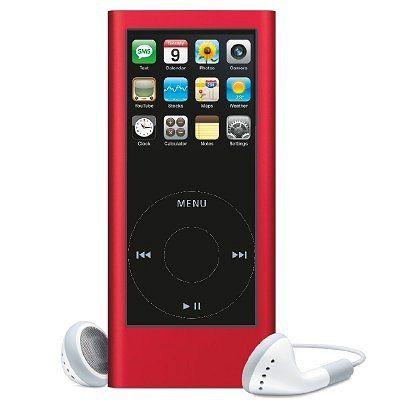 iPhone nano (Fotomontage): Kommt Apples Lowcost-Handy noch vor Weihnachten in den Handel?