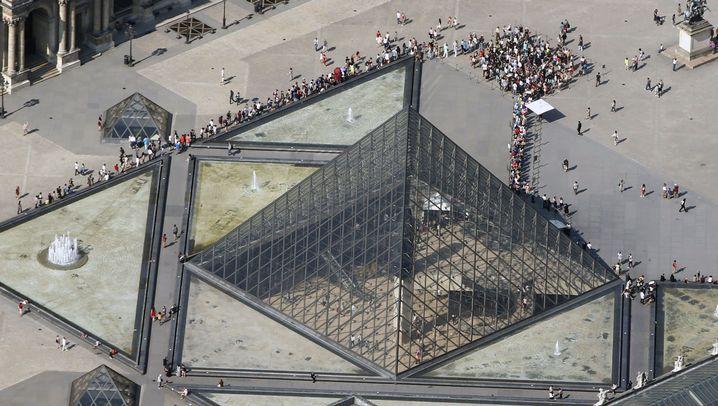 I. M. Pei: Der Museumsbaumeister