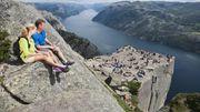 Touristen überrennen norwegisches Dorf - wegen Google-Fehler