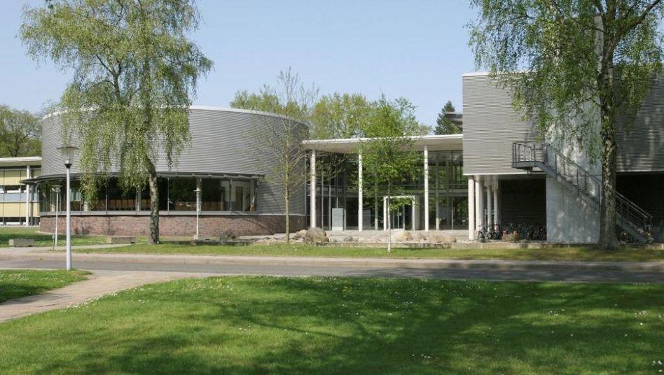 Führungsakademie der Bundeswehr in Hamburg: Kurse auch für Chinas Offiziere