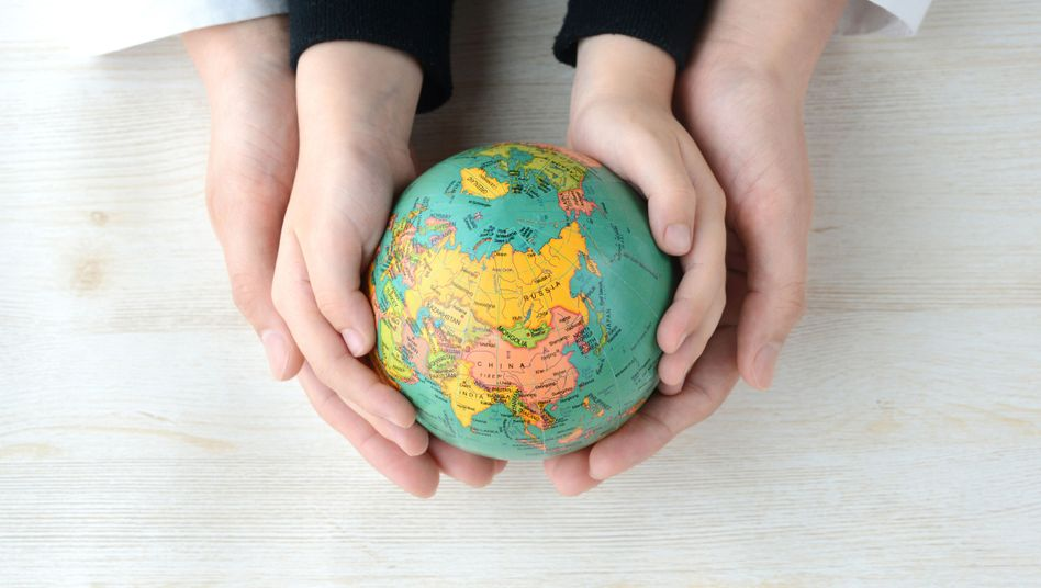 Was können Eltern und Kinder gemeinsam für das Klima tun?
