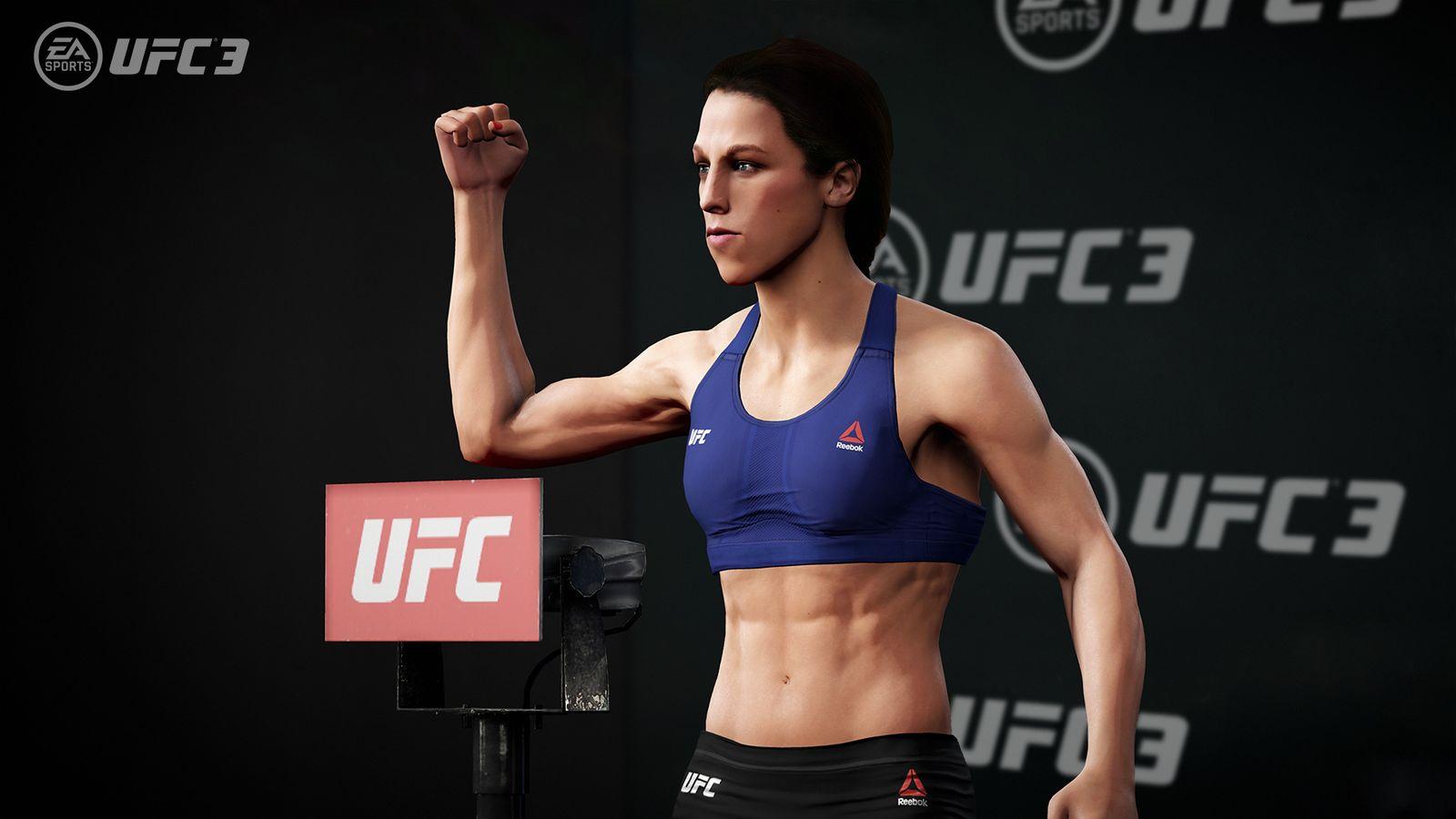 UFC3_EA Sports