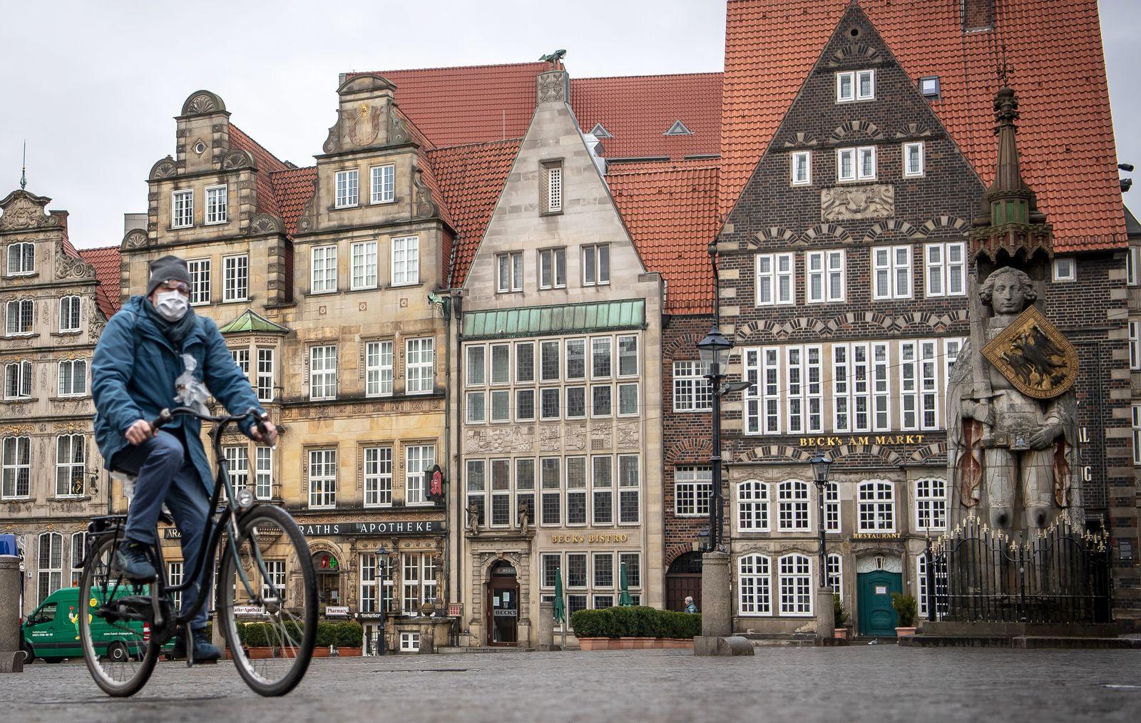 Coronavirus - Bremen