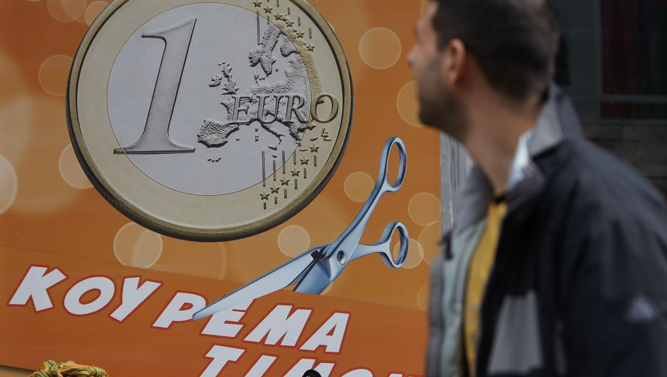 It's time for Greece to decide: Should it keep the euro or exit from it?