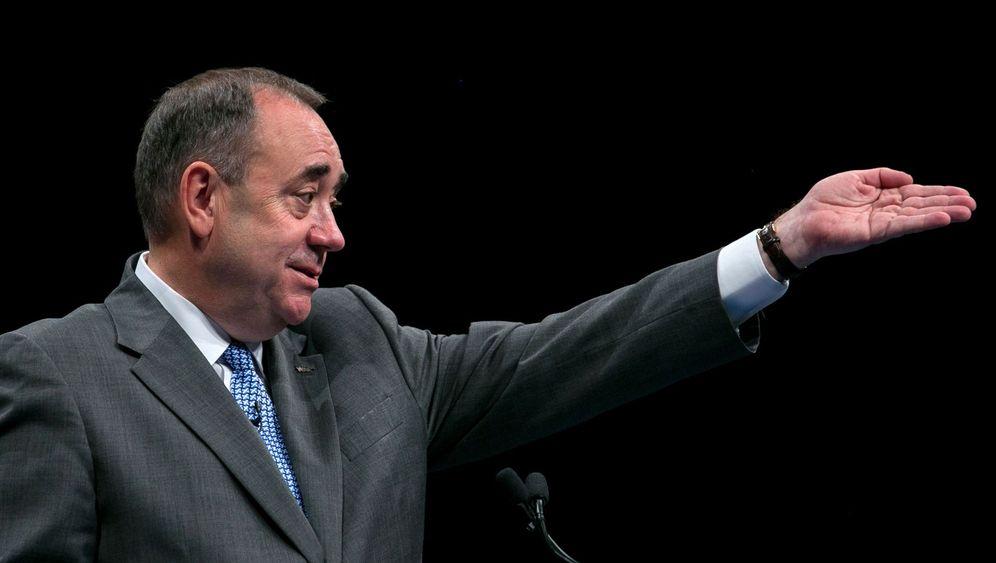 Photo Gallery: Scotland on the Edge of Secession