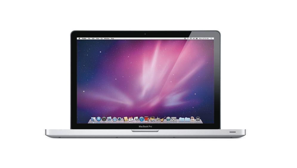 Neue Macbooks: Mit Blitz und Donner