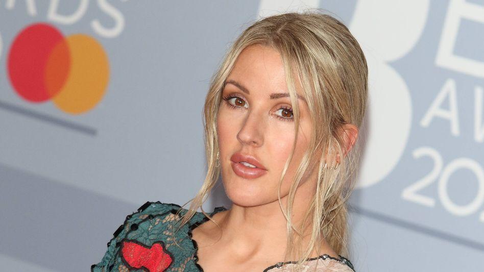 """Ellie Goulding: """"Ich schäme mich dafür und es ist mir peinlich, dass ich nicht schon vorher mehr darauf geachtet habe"""""""