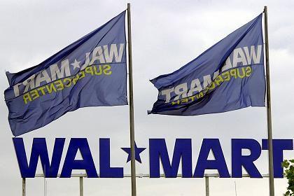 Wal-Mart-Filiale (in Dortmund): Handelsgigant in der Defensive