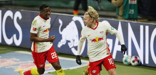 Bundesliga: Warum RB Leipzig dem FC Bayern gefährlich werden kann – und was dazu noch fehlt