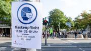 Hamburg verschärft Maskenpflicht