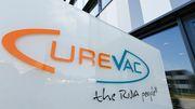 Novartis produziert Corona-Impfstoff von Curevac