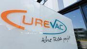 Curevac plant Massenproduktion bis Jahresende