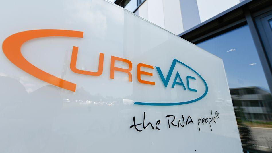 Tübinger Firma Curevac: 100 Millionen Impfdosen bis Ende des Jahres