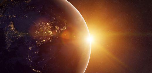 Klimawandel: Woher die gewaltige Energie der Erderhitzung stammt