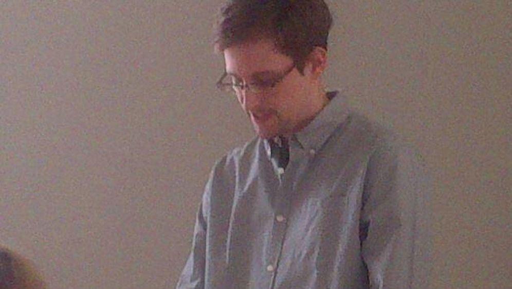 NSA-Skandal: Snowden will temporäres Asyl in Russland