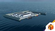 Diese Insel soll Deutschlands Energieproblem lösen