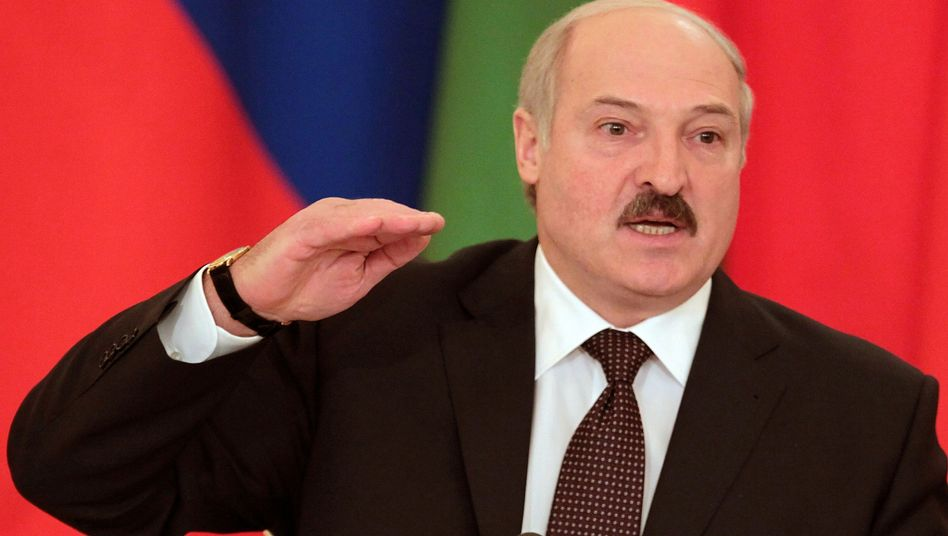 Präsident Lukaschenko: Europas letzter Diktator