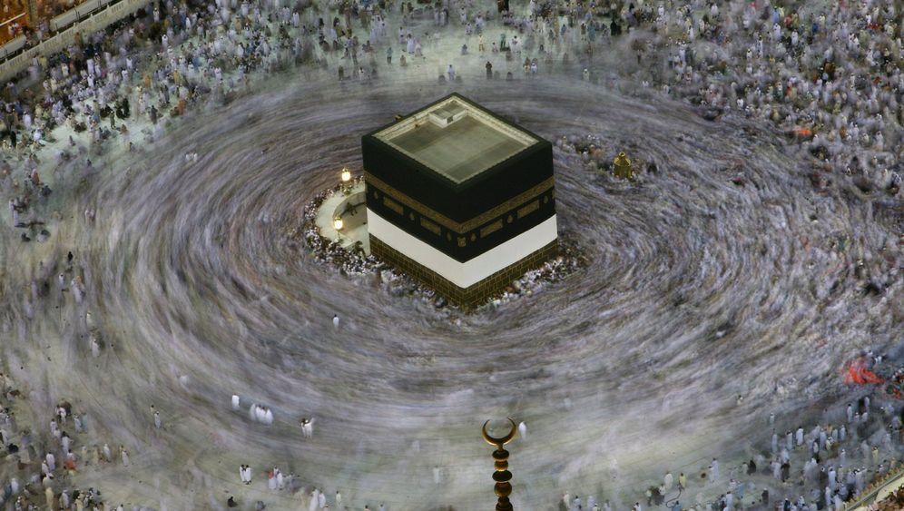 Modefach Islamwissenschaften: Ist Gott groß?