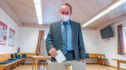 Aiwanger twittert Prognosezahlen – CSU empört