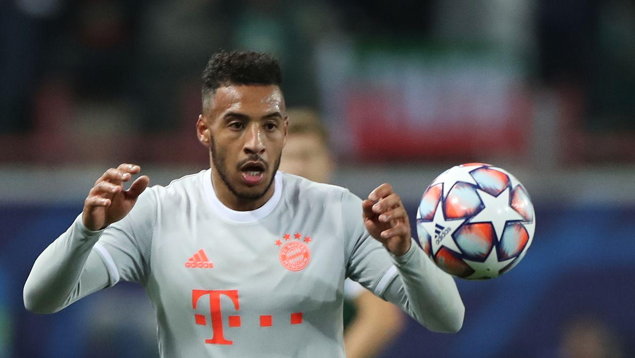 Bayern Münchens Corentin Tolisso in der Champions League: Alte Filme, neue Rolle