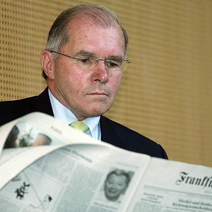 General a.D. Klaus Naumann: Vorwurf der Ahnungslosigkeit