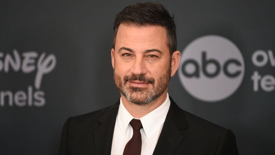"""Jimmy Kimmel: """"Rückblickend sind viele dieser Sketche peinlich"""""""