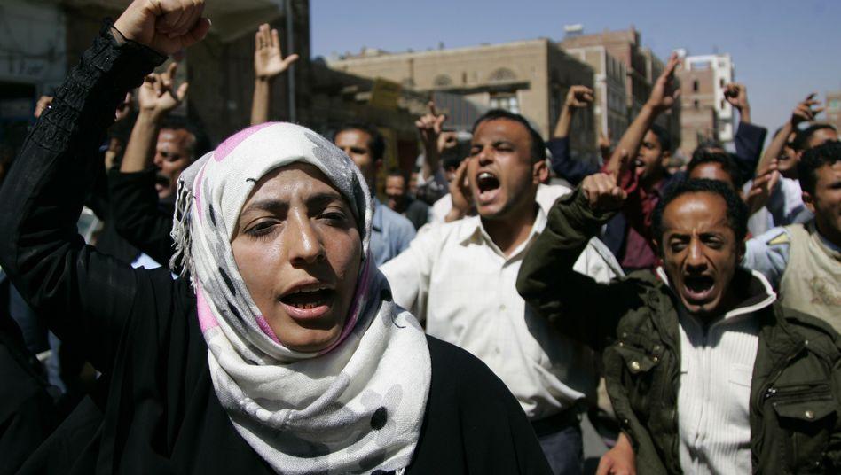 Friedensnobelpreis für Karman: Gläubig, pragmatisch, revolutionär