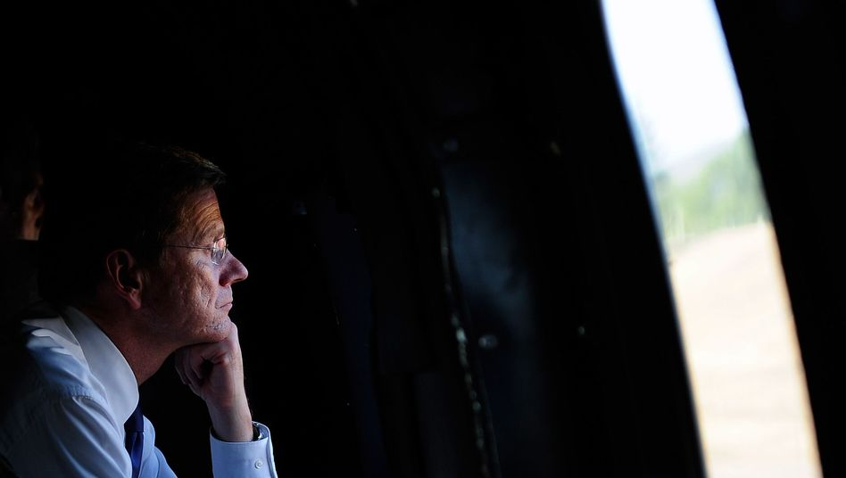 """Liberalen-Chef Westerwelle: """"Die FDP ist eine diskussionsfreudige Partei"""""""