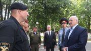 Weißrussland wirft russischer Söldnergruppe Planung von Massenprotesten vor